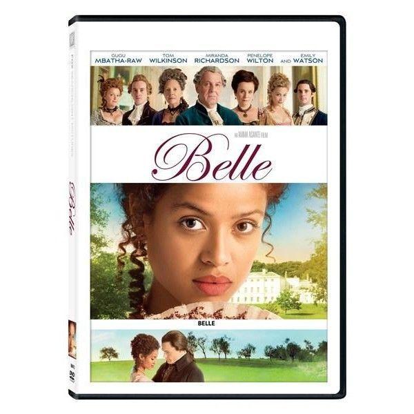 BELLE - BELLE