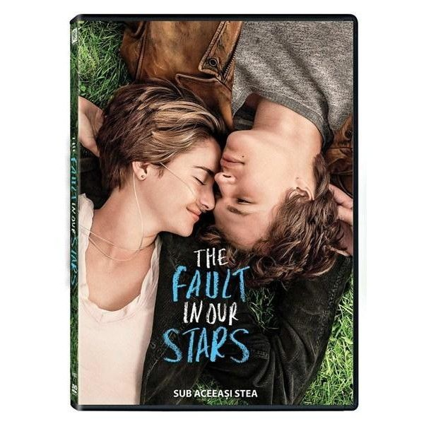 SUB ACEEASI STEA - FAULT IN OUR STARS
