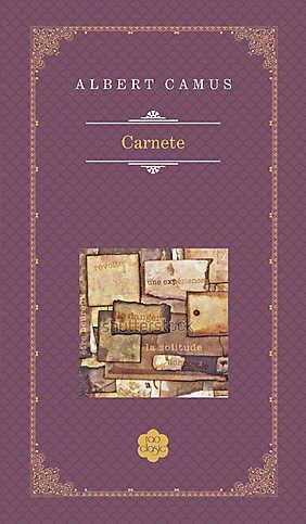 CARNETE- COLECTIA RAO CLASIC