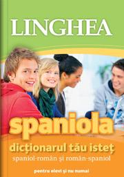 DICTIONARUL TAU ISTET SPANIOL-ROMAN SI ROMAN-SPANIOL