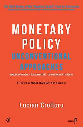 MONETARY POLICY. UNCONVENTIONAL APPROACHES