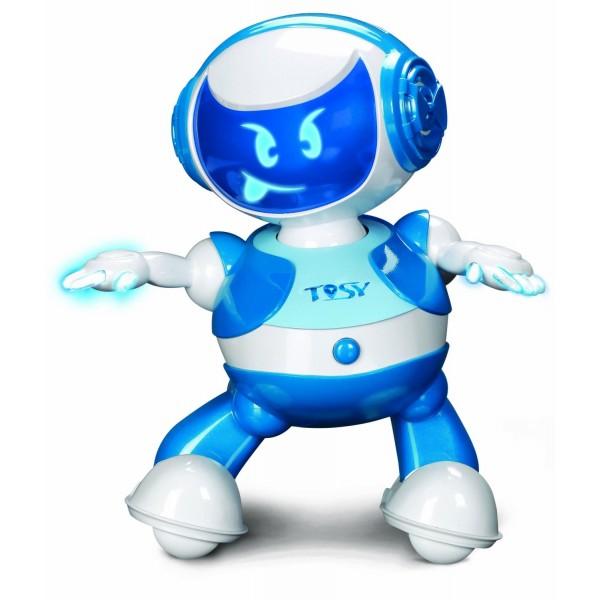 Robotel disco interactiv,scena,boxe