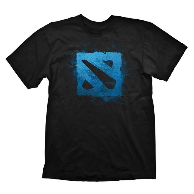 DOTA 2 T-Shirt Logo SIZE XL