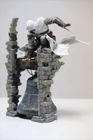 Assassins Creed - Altair PVC Statue