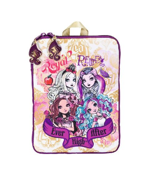 Husa laptop 21x28cm,Ever After High