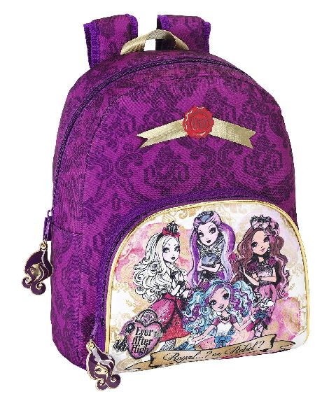 Rucsac 28x34x10cm,Ever After High