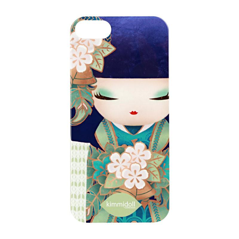 Carcasa iPhone 5/5s,kimmidoll,Masayo