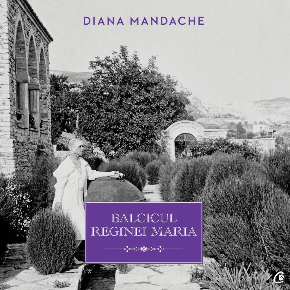 BALCICUL REGINEI MARIA