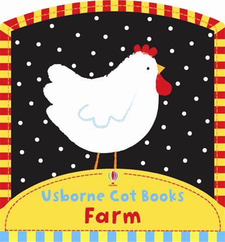 COT BOOK: FARM