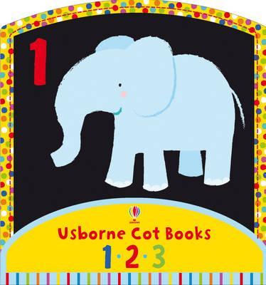 COT BOOK: 1,2,3