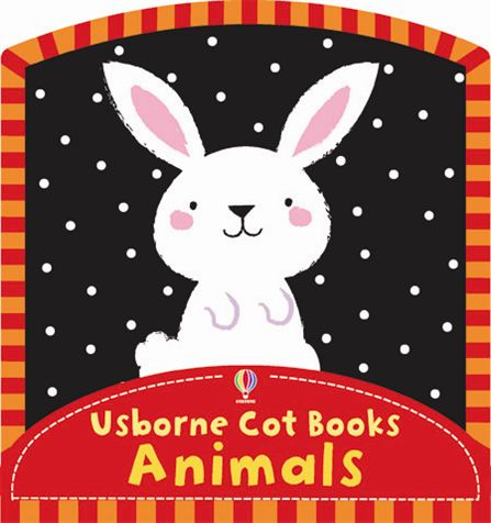 COT BOOK: ANIMALS