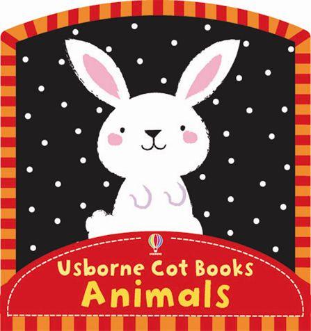 COT BOOK: ANIMALS