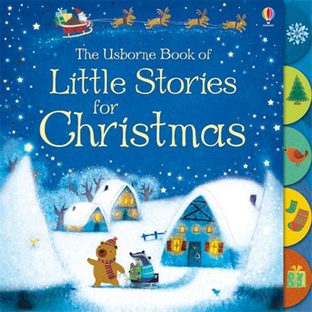 LITTLE STORIES FOR CHRISTMAS