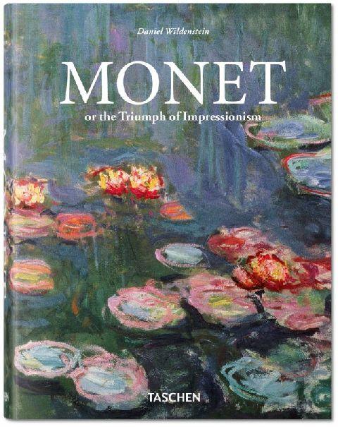 MONET, THE TRIUMPH OF IMPRESSIONISM