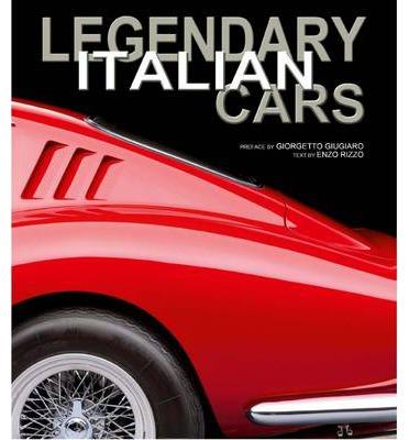 LEGENDARY ITALIAN CARS