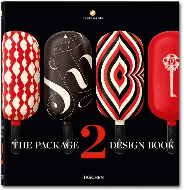 PACKAGE DESIGN BOOK, VOL 2