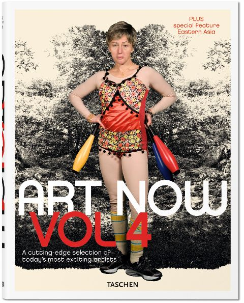 ART NOW! VOL 4