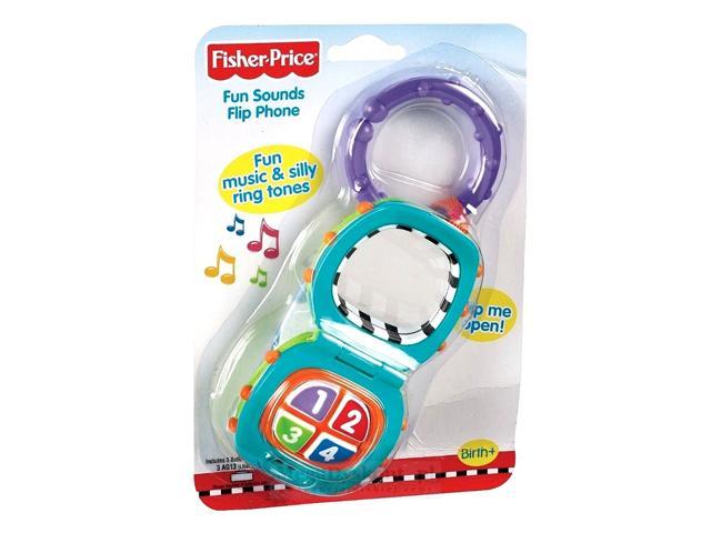 Telefon mobil dentitie,Fisher Price