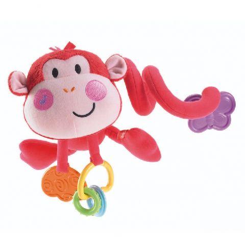 Maimuta atasabila pentru carut,Fisher Price