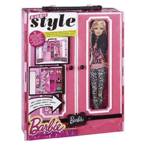 Accesorii si tinute,Barbie