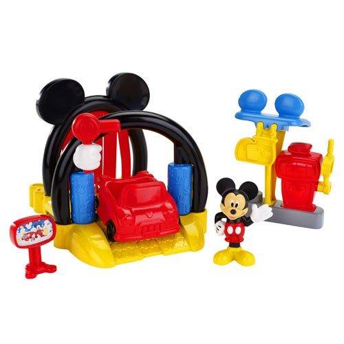 Spalatorie masini Mickey,Fisher Price