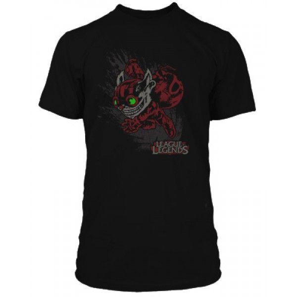 League of Legends Ziggs XL