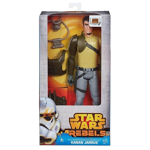 Figurina Star Wars Hero Mission