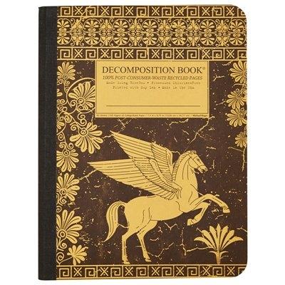 Caiet A4,h.reciclata,dict,Pegasus