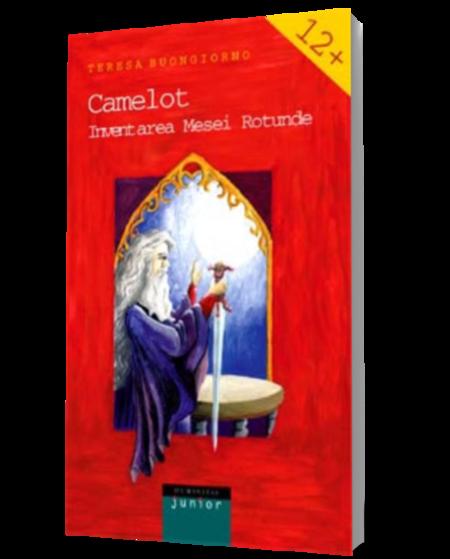 CAMELOT. INVENTAREA MESEI ROTUNDE