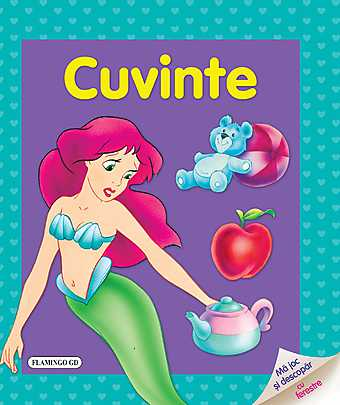 CUVINTE - CU FERESTRE
