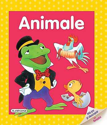ANIMALE - CU FERESTRE
