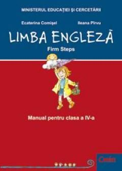 MANUAL CLS IV - LIMBA E GLEZA - E. COMISEL