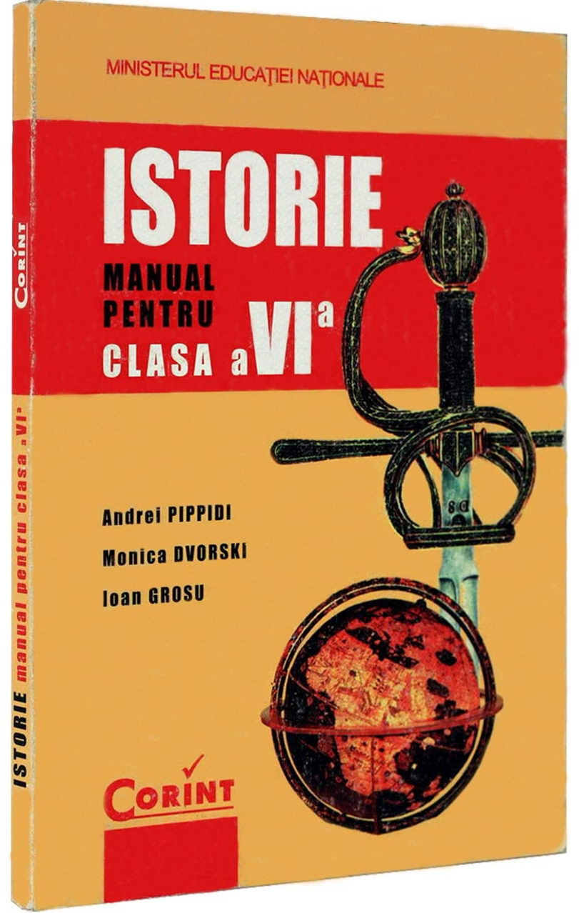 MANUAL CLS VI - ISTORIE .