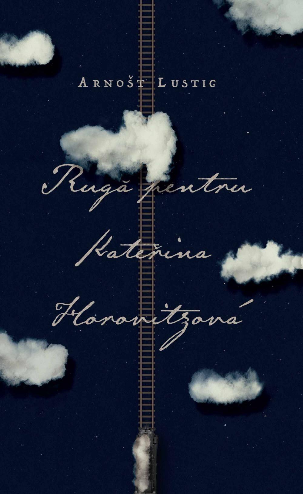 RUGA PENTRU KATERINA HOROVITZOVA