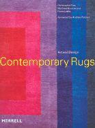 CONTEMPORARY RUGS ART A ND DESIGN