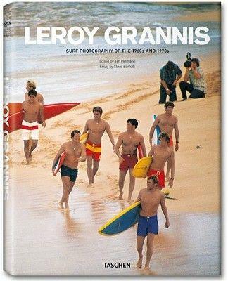 25 LEROY GRANNIS .