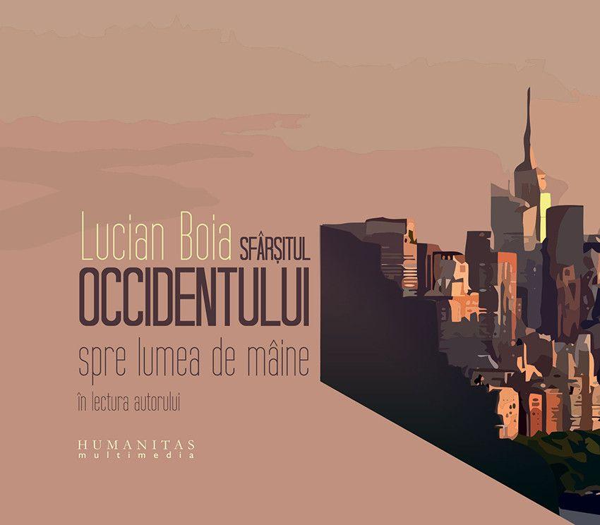 CD SFARSITUL OCCIDENTULUI