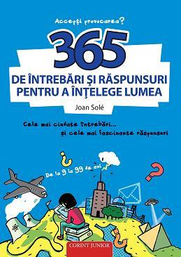 365 DE INTREBARI SI RASPUNSURI...