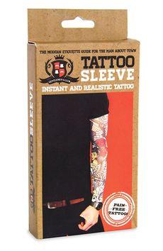 Imitatie tatuaj