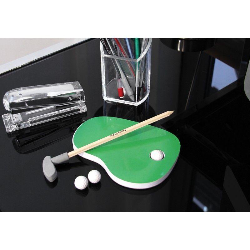 Set Golf (creion,notes 100f,3 radiere)