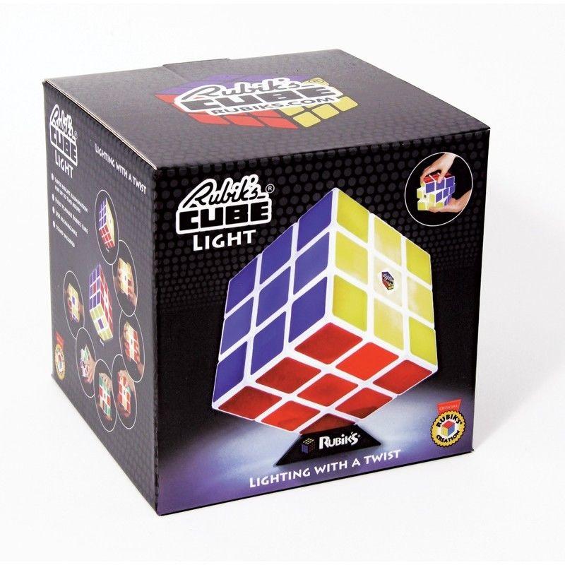 Lampa Cub Rubik