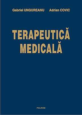 TERAPEUTICA MEDICALA. ED 3