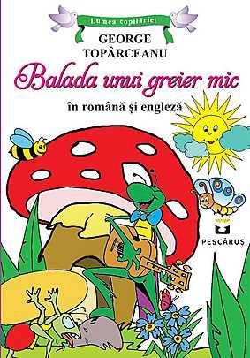 BALADA UNUI GREIER MIC - IN ROMANA SI ENGLEZA