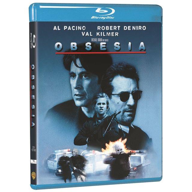BD: OBSESIA - HEAT