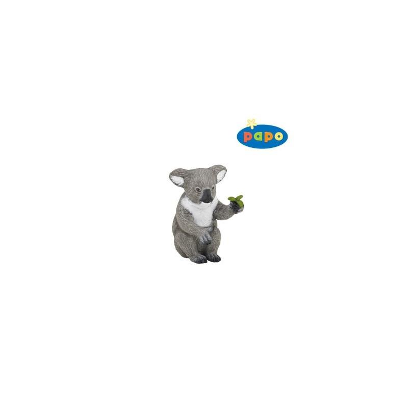 Figurina Papo,urs Koala