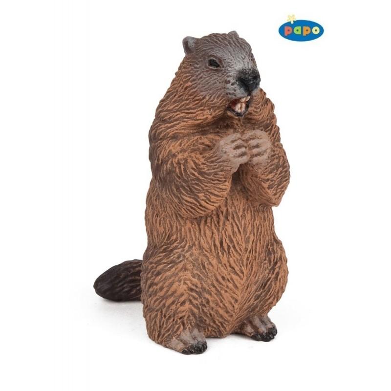 Figurina Papo,marmota