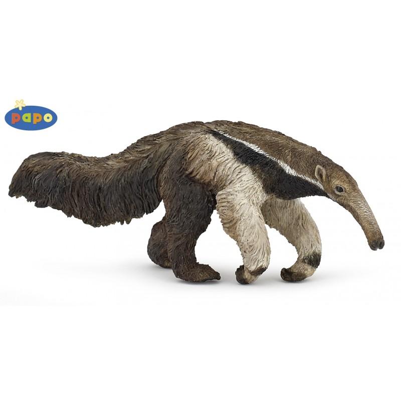 Figurina Papo,furnicar gigant