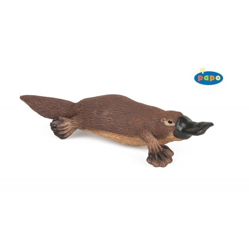 Figurina Papo,ornitorinc