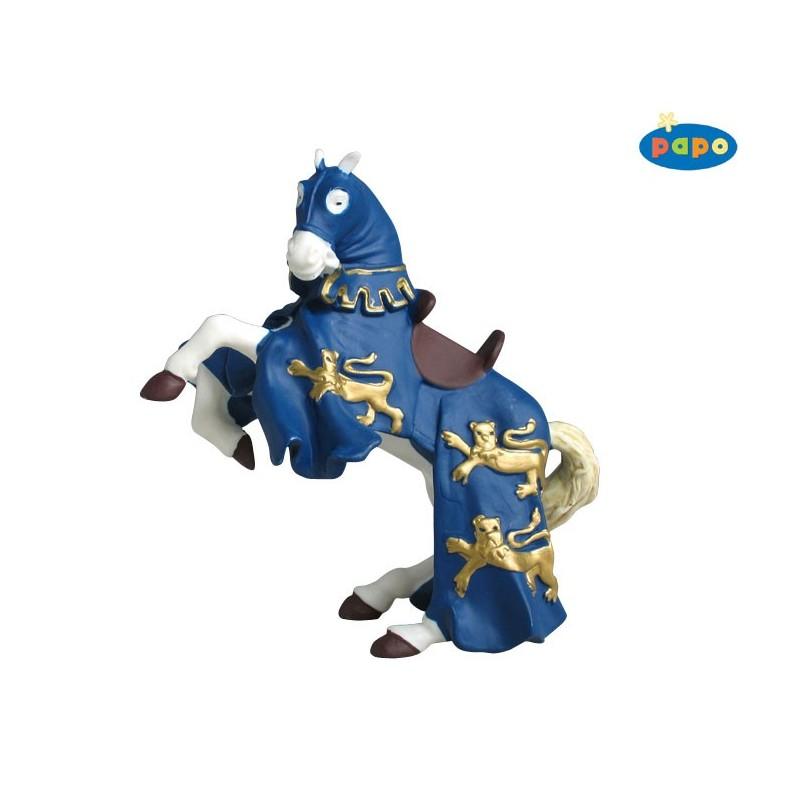 Figurina Papo,calul regelui...