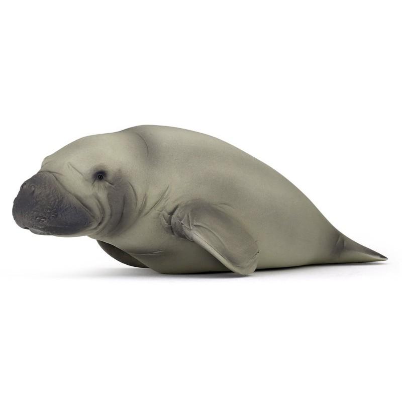 Figurina Papo,pisica de mare
